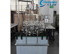 灌装机械分类