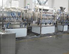 纯净水设备的特点